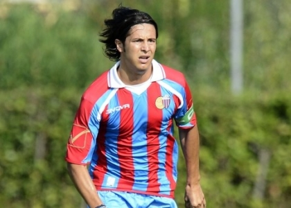 Lega Pro, girone C: Catania sos infortuni, Biagianti ko per un mese