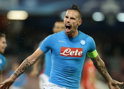 Champions: Napoli-Benfica 4-2, le pagelle