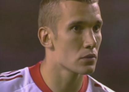 Milan: lo Zar Shevchenko compie 40 anni. Video