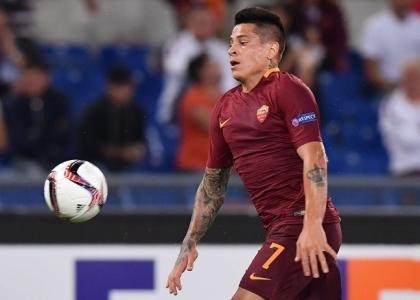 Europa League: Astra Giurgiu-Roma 0-0, le pagelle