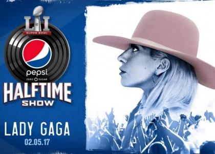 Nfl, Super Bowl LI: Halftime a Lady Gaga