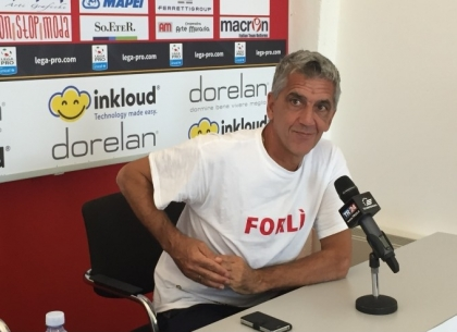 Lega Pro, Gadda (Forlì):