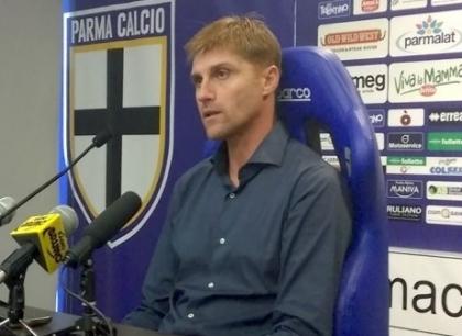 Parma, Galassi: