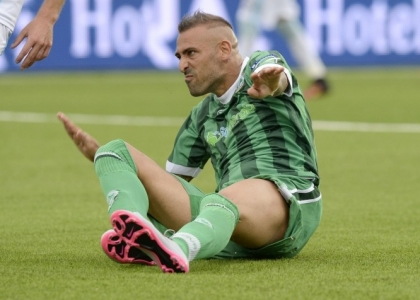 Serie B: Avellino-Ascoli 1-2, gol e highlights. Video