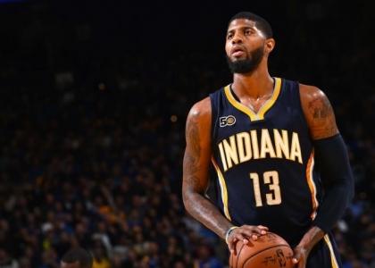 Nba: Lakers beffati, Paul George passa agli Oklahoma Thunders