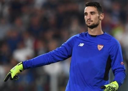 Liga: Jovetic salva il Siviglia, con il Leganes è solo 1-1