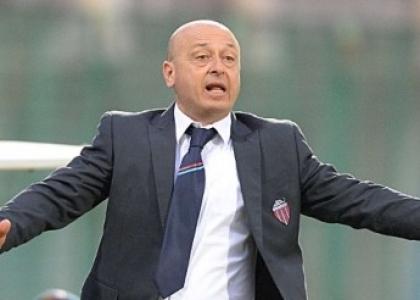 Lega Pro, girone C: il Catania perde i pezzi, Drausio infortunato
