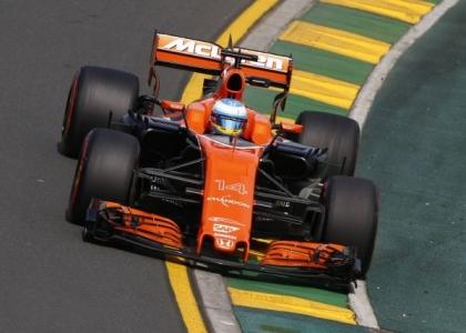 F1, Webber: