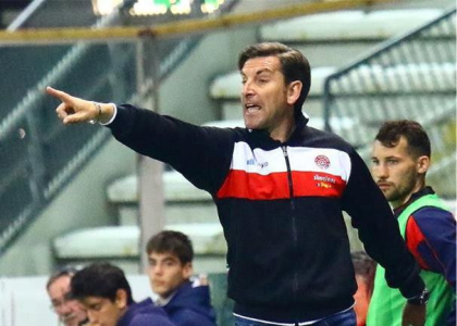 Lega Pro girone B, Sudtirol-Padova 0-0: tabellino e highlights. Diretta