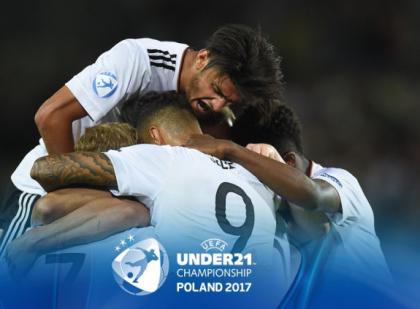 Confederations Cup: Stindl stende il Cile, la Germania trionfa in finale