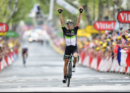 Tour de France 2017, diciannovesima tappa: impresa di Boasson Hagen; Froome sempre in giallo