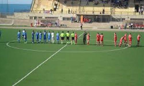 Serie D, SFF Atletico-Sassari Latte Dolce 2-1: risultato, cronaca e highlights. Live
