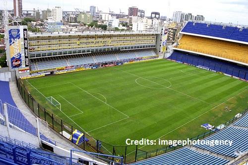 Copa Libertadores: Boca-River, 2-2 alla Bombonera: discorso rinviato al ritorno