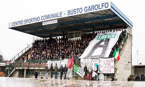 Serie D, Bustese-Pontisola 4-0, cronaca e highlights. Live