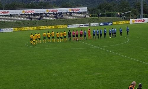 Serie D, Casale-Gozzano 1-1: risultato, cronaca e highlights. Live