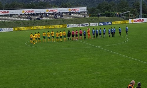 Serie D, Vivi Altotevere-Fiorenzuola 0-2: risultato, cronaca e highlights. Live