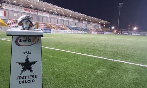 Serie D, Nerostellati-San Nicolò Teramo 3-3: cronaca e highlights. Live