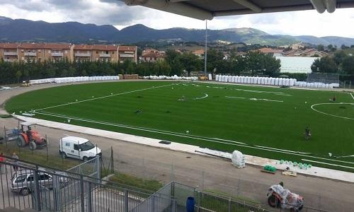 Serie D, Matelica-Recanatese 1-0: cronaca e highlights. Live