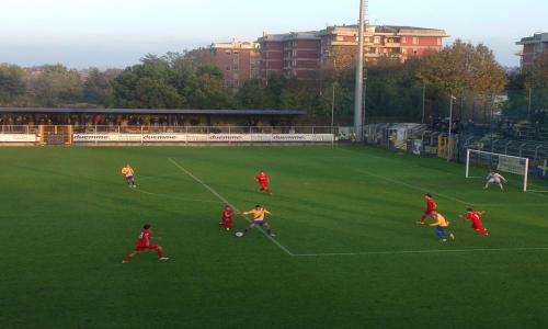 Serie D, Pergolettese-Dro Alto Garda 4-1, cronaca e highlights. Live