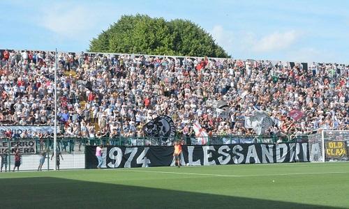 Serie C, Alessandria-Pistoiese 3-1: risultato, cronaca e highlights. Live