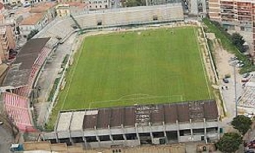Serie D, Aversa Normanna-Manfredonia 1-1: risultato, cronaca e highlights. Live