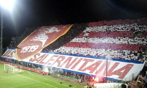 Serie B, Salernitana-Verona su Dazn