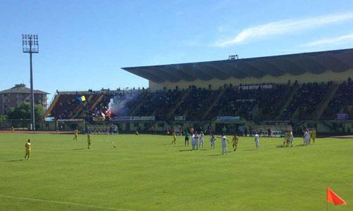Serie D, Borgaro Torinese-Caronnese 0-3: risultato, cronaca e highlights. Live
