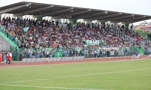 Serie D, Levico Terme-Aurora Pro Patria 0-0, cronaca e highlights. Live