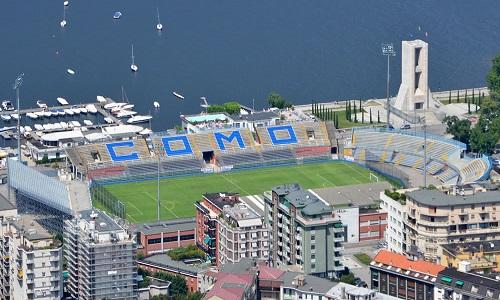 Serie D, Como-Folgore Caratese 1-0: risultato, cronaca e highlights. Live