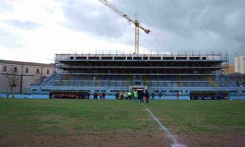 Serie D, girone H, Cavese-Gragnano 3-0: cronaca e highlights. Live