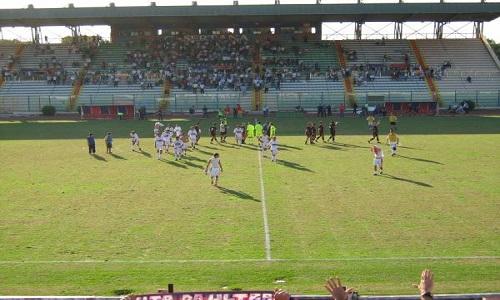 Serie C, Casertana-Paganese 3-0: risultato, cronaca e highlights. Live