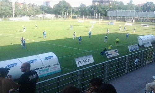 Serie D, Troina-Paceco 2-1: cronaca e highlights. Live