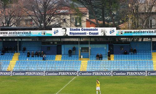Serie D, Lecco-Bustese 2-1: risultato, cronaca e highlights. Live