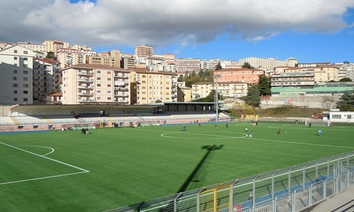 Serie D, Ercolanese-Ebolitana 0-0: risultato, cronaca e highlights. Live