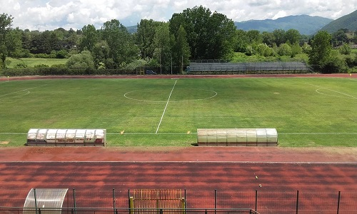 Serie D, Lupa Roma-Sassari Latte Dolce 2-1: risultato, cronaca e highlights. Live
