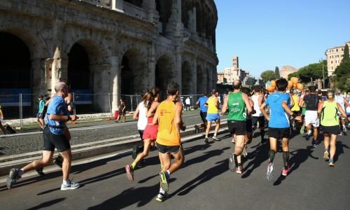 Atletica, domenica 7 aprile si corre la 25esima Acea Maratona Internazionale di Roma