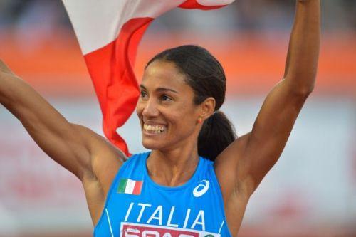 Atletica, Libania Grenot si ritira: ecco il motivo