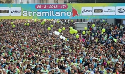 Stramilano 2019, vittorie per due kenioti. Due italiani nella top 8