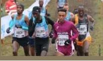 63° Campaccio: Doppietta etiope, uomini e donne, Italia in crescita anche se ai piedi del podio