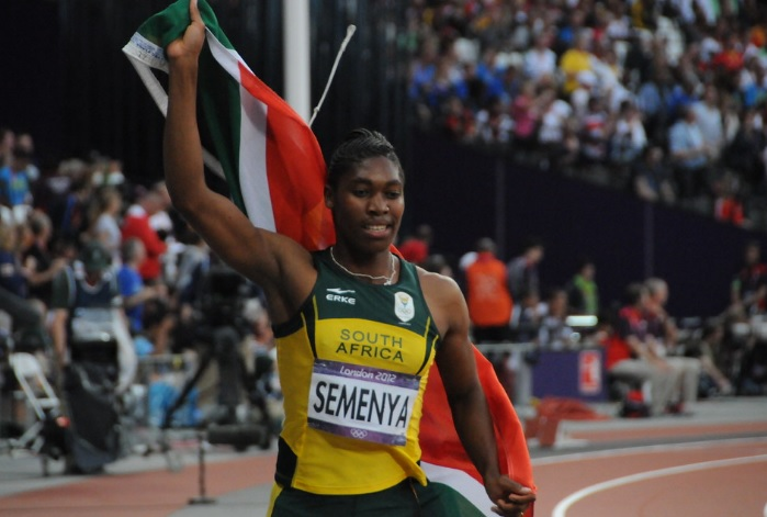 Atletica, caso Semenya: ecco la decisione della IAAF