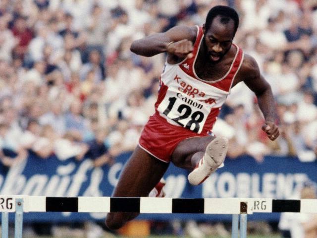 AUGURI - Edwin Moses, il più forte di tutti