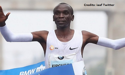 Maratona sotto le due ore: l'incredibile (non) record di Eliud Kipchoge