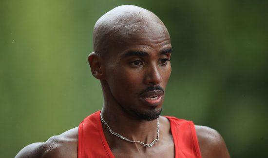 Atletica - Coppa Europa 10.000 metri, delusione per Farah: manca minimo olimpico