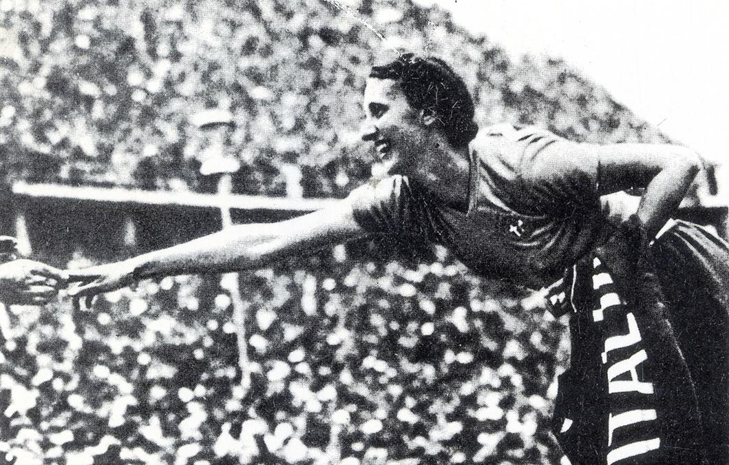 6 agosto: Ondina Valla conquista una storica medaglia d'oro