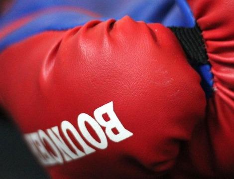 Boxe, Kash Ali come Tyson: morde un avversario