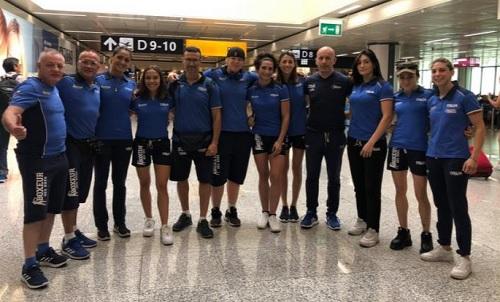 Designati atlete e atleti ambasciatori del pugilato alle Olimpiadi. Azzurre in Bielorussia, Croazia e Finlandia