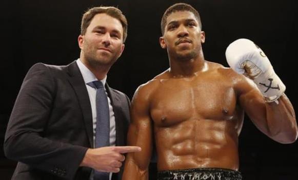 Boxe - Tempo di giganti, da Las Vegas agli Emirati Arabi, un walzer di miliardi per Wilder, Ortiz, Ruiz e Joshua