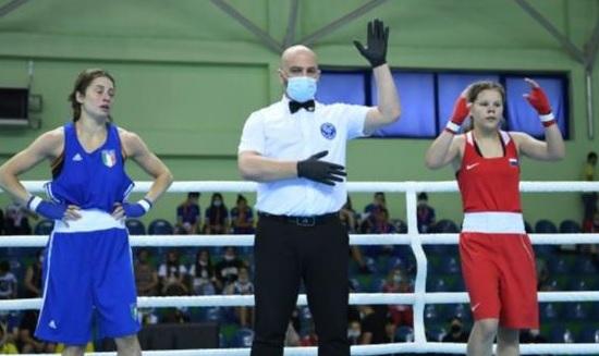 Boxe - Europei jr. a Tbilisi 2021. L'Italia conquista 7 medaglie nonostante le giurie