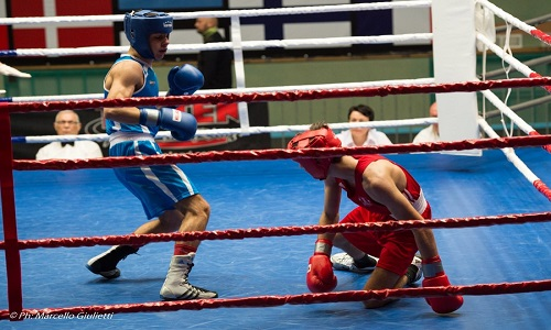 Boxe: al via gli Europei Youth maschili ad Antalya