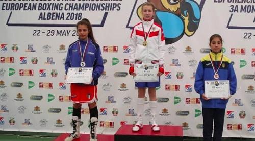 Boxe, Europei schoolboy-girl al via a Tbilisi: la presentazione